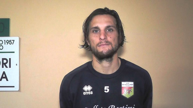 San Miniato Basso – Massese 1 – 1. Video intervista di Umberto Meruzzi ad A. Remedi del 24/11/19