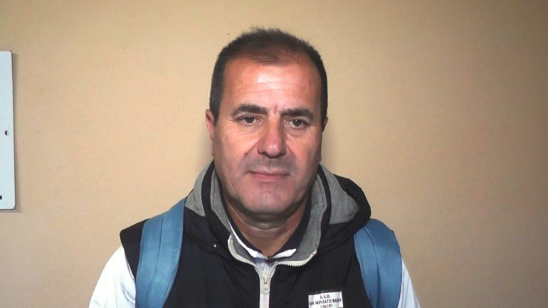 San Miniato Basso – Massese 1 – 1. Video intervista di Umberto Meruzzi a L. Venturini del 24/11/19