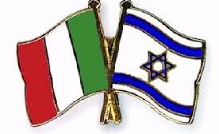 E' nata l'Associazione Italia – Israele: la presentazione giovedì a Massa