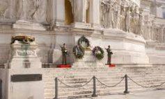 IV Novembre - Il genio italiano e il Milite Ignoto