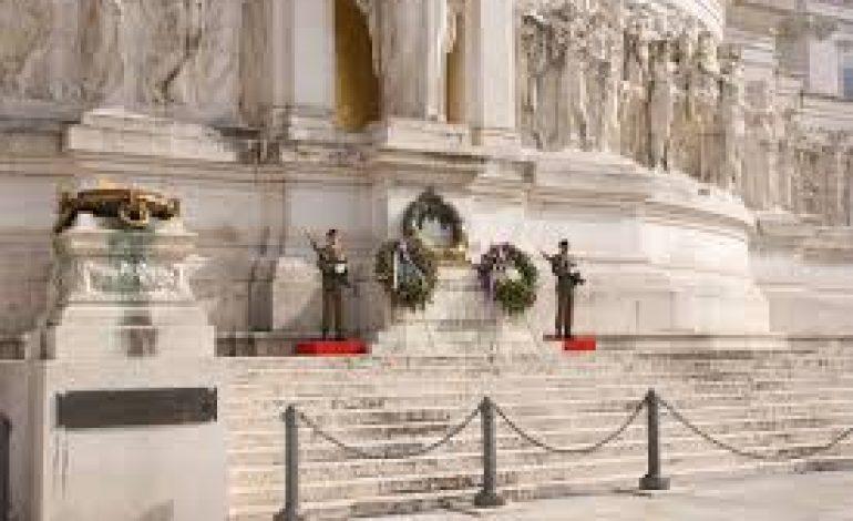 IV Novembre – Il genio italiano e il Milite Ignoto