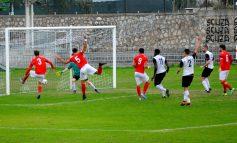 Massese - Virtus  Viareggio 2 - 0. Highlights senza commento di Umberto Meruzzi dello 01/12/19