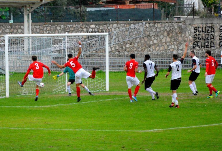Massese – Virtus  Viareggio 2 – 0. Highlights senza commento di Umberto Meruzzi dello 01/12/19