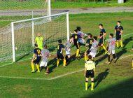 Castelfiorentino - Massese 1 - 2. Highlights senza commento di Umberto Meruzzi dello 08/12/19