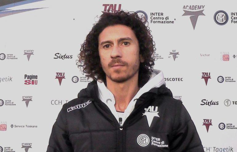 Tau Altopascio – Massese 4 – 0. Intervista di Umberto Meruzzi ad Elia Chianese dello 05/01/20