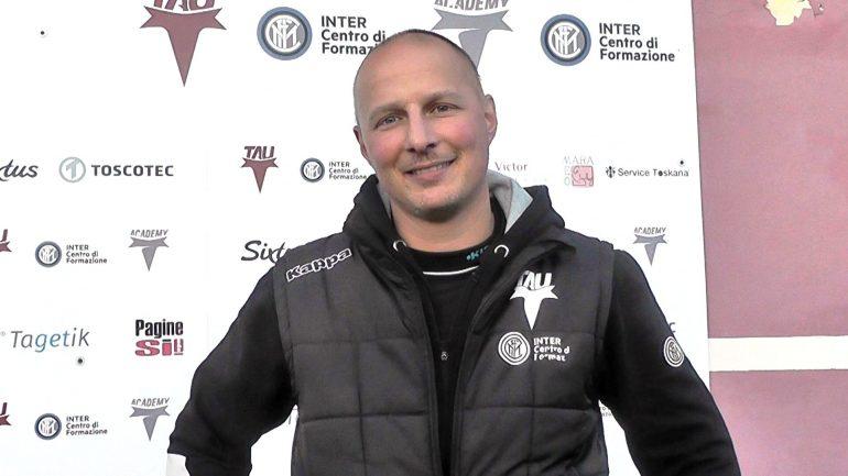 Tau Altopascio – Massese 4 – 0. Intervista di Umberto Meruzzi a P. Cristiani dello 05/01/20
