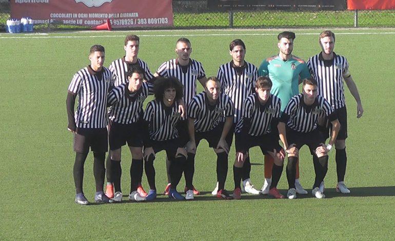 Tau Altopascio – Massese 4 – 0. Highlights senza commento di Umberto Meruzzi dello 05/01/20