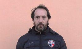 Cascina - Massese 1 - 1. Intervista di Umberto Meruzzi a L. Polzella del 12/01/19