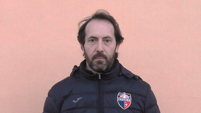 Cascina – Massese 1 – 1. Intervista di Umberto Meruzzi a L. Polzella del 12/01/19