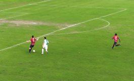 Massese - Fratres Perignano 0 - 0. Highlights senza commento di Umberto Meruzzi del 19/01/20