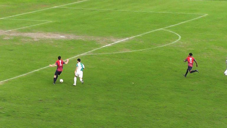 Massese – Fratres Perignano 0 – 0. Highlights senza commento di Umberto Meruzzi del 19/01/20