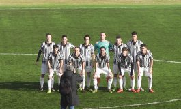 San Marco Avenza - Massese 3 - 1. Highlights senza commento di Umberto Meruzzi del 26/01/20
