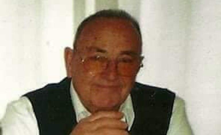 Evangelisti ricorda Guerrino Fantini