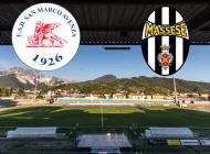 Prevendita biglietti per San Marco Avenza - Massese: orari e prezzi.
