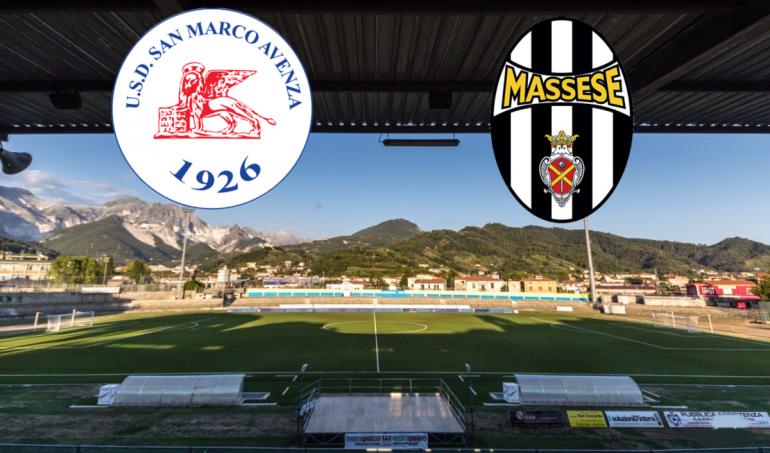 Prevendita biglietti per San Marco Avenza – Massese: orari e prezzi.