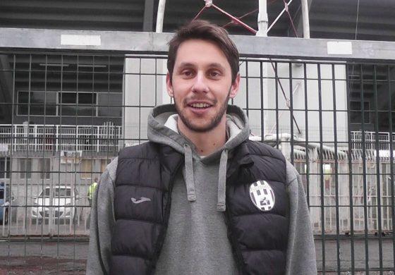 Massese - Fucecchio 0 - 2. Intervista di Umberto Meruzzi ad A. Ghelardoni dello 02/02/20