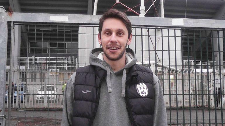 Massese – Fucecchio 0 – 2. Intervista di Umberto Meruzzi ad A. Ghelardoni dello 02/02/20