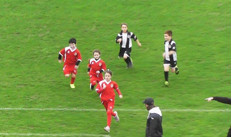 Massese – Fucecchio 0 – 2. Highlights senza commento di Umberto Meruzzi dello 02/02/20