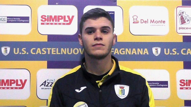 Castelnuovo Garfagnana – Massese 2 – 0. Video intervista esclusiva di Umberto Meruzzi a F. Piacentini dello 09/02/20