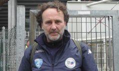 Massese - Pro Livorno Sorgenti 2 - 2. Video intervista esclusiva di U. Meruzzi a M. Niccolai del 16/02/20