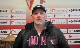 Cuoiopelli - Massese 2 - 1. Video intervista esclusiva ad A. Cipolli del 23/02/20
