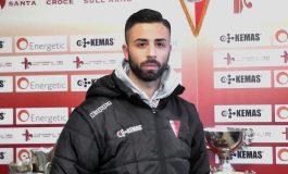 Cuoiopelli - Massese 2 - 1. Video intervista esclusiva a S. La Rosa del 23/02/20