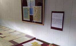 Apuania 1938-1943. L'applicazione delle leggi razziali nei documenti dell'Archivio di Stato di Massa.