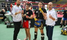 Due fighters apuani conquistano i campionati interregionali