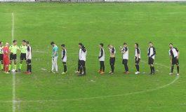 Massese - Pontremolese 0 - 0. Highlights di Umberto Meruzzi dello 01/03/20