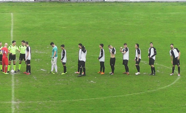 Massese – Pontremolese 0 – 0. Highlights di Umberto Meruzzi dello 01/03/20