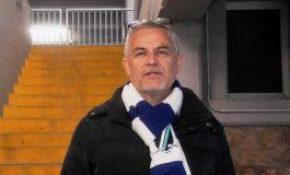 Massese - Pontremolese 0 - 0. Video intervista esclusiva di U. Meruzzi a P. Aprili dello 01/03/20