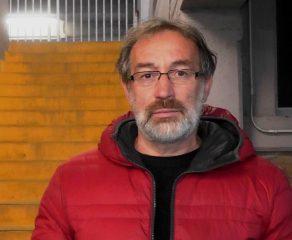 Massese - Pontremolese 0 - 0. Video intervista esclusiva di U. Meruzzi a M. Giuntini dello 01/03/20