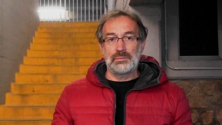 Massese – Pontremolese 0 – 0. Video intervista esclusiva di U. Meruzzi a M. Giuntini dello 01/03/20