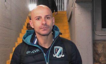 Massese - Pontremolese 0 - 0. Video intervista esclusiva di U. Meruzzi a M. Verdi dello 01/03/20