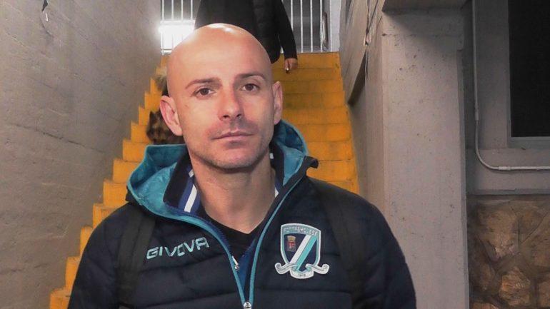 Massese – Pontremolese 0 – 0. Video intervista esclusiva di U. Meruzzi a M. Verdi dello 01/03/20