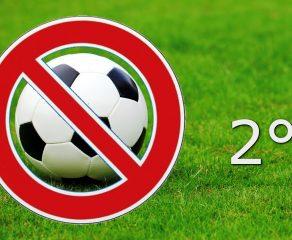 L'Eccellenza Toscana, (come tutto lo sport nazionale), si ferma fino al 3 di Aprile (per ora).