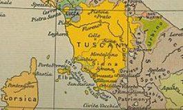 PRIMA DEL CORONAVIRUS - Quell'unità prima dell'unità (e i ritardi della Napoli spagnola)