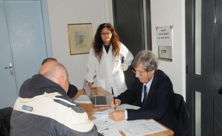 CORONAVIRUS – Intervista al Prof.Bonino