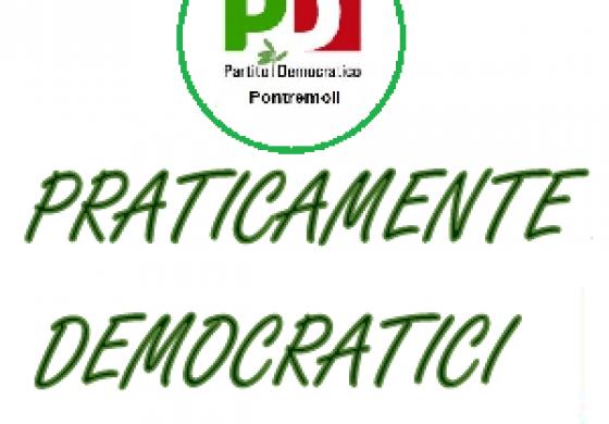 CORONAVIRUS - Praticamente Democratici Pontremoli mette in guardia dalle fake news
