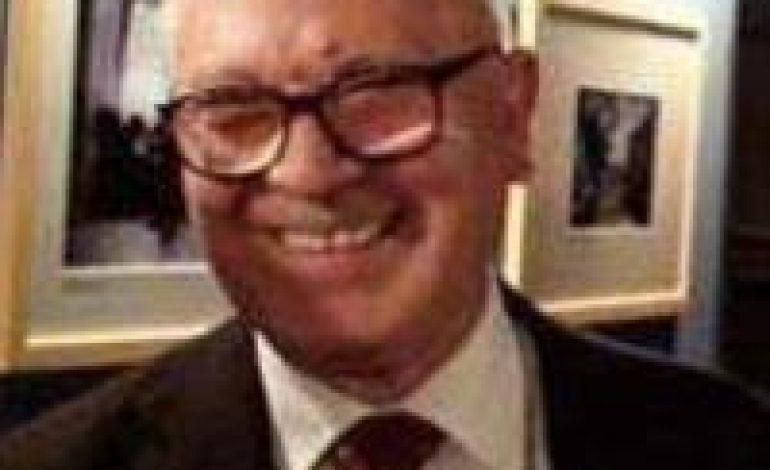MASSA – Il Prof. Valentino Baldacci ospite dell'Associazione Apuana Italia-Israele
