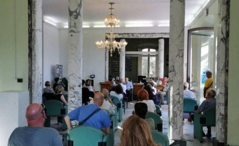 Torna l'Associazione Apuana Italia Israele Massa-Carrara con un grande successo di pubblico