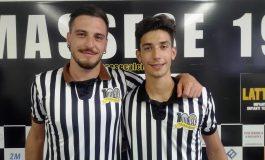 ESCLUSIVA QA: video-intervista integrale di presentazione di M. Donati ed A. Leonardi e C. A. Batini del 15/07/20