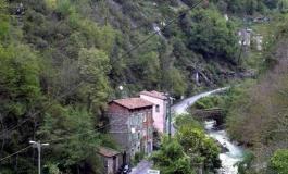 MASSA - Giogia Garau sui lavori al Ponte di Gronda