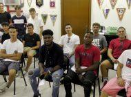 ESCLUSIVA QA: primo incontro tra i giocatori bianconeri e cena sociale