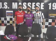 Presentate le nuove maglie della Massese per la stagione 2020/2021