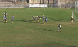 ESCLUSIVA QA: il video delle quattro reti della Massese nell'allenamento congiunto con la Canaletto