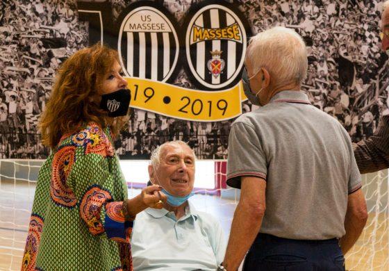 Massese: morto Rinaldi, ex presidente bianconero