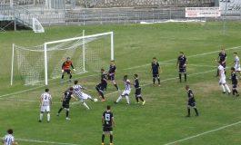 Massese - Valdinievole Montecatini 1 - 0. Highlights ed articolo di compendio di Umberto Meruzzi.
