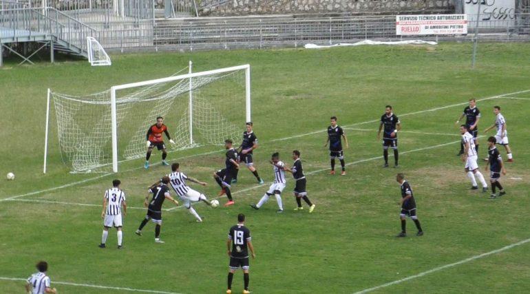 Massese – Valdinievole Montecatini 1 – 0. Highlights ed articolo di compendio di Umberto Meruzzi.