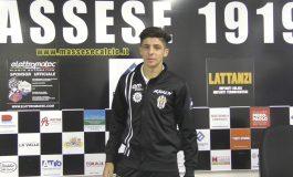 Massese - Valdinievole Montecatini 1 - 0. Intervista a F. Della Pina.